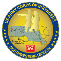 Northwestern Division Coin